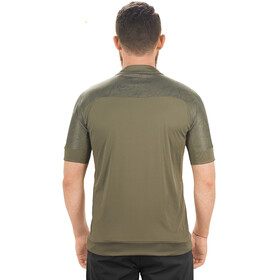 Cube AM Bike Jersey Shortsleeve Men olive